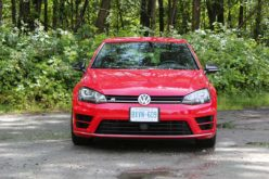 Road Test: 2017 VW Golf R
