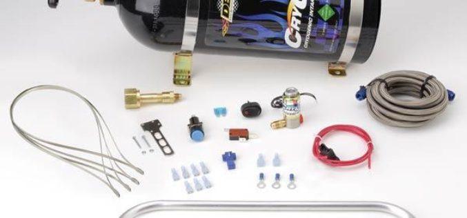 DEI CryO2 Intercooler Spray Kit