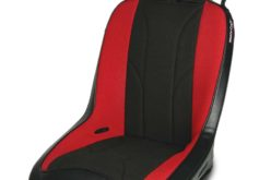 MasterCraft Safety Rubicon Fixed-Back Seat