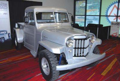 Georgia Jeep Museum