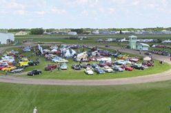 Reynolds-Alberta Museum Presents History Road: the Ultimate Car Show