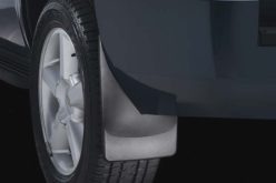 WeatherTech Laser-Measured Mud Flaps