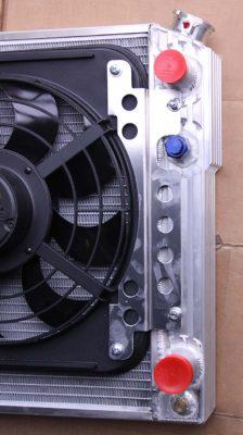 Flex-A-Lite Fan Replacement