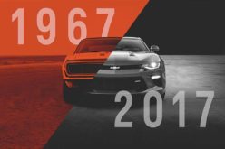Camaro 50th Anniversary