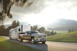 Chevrolet Joins Trailer Builders to Create Integrated Systems