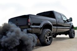 "State of Colorado Set to Pass Bill to Stop Diesel Trucks from ""Rolling Coal"""