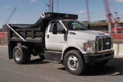 Ford Work Trucks Receive Performance and Service Improvements