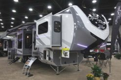 What's New in RVs for 2017