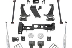 Pro Comp Announces New 4-Inch Suspension Kit for F-150