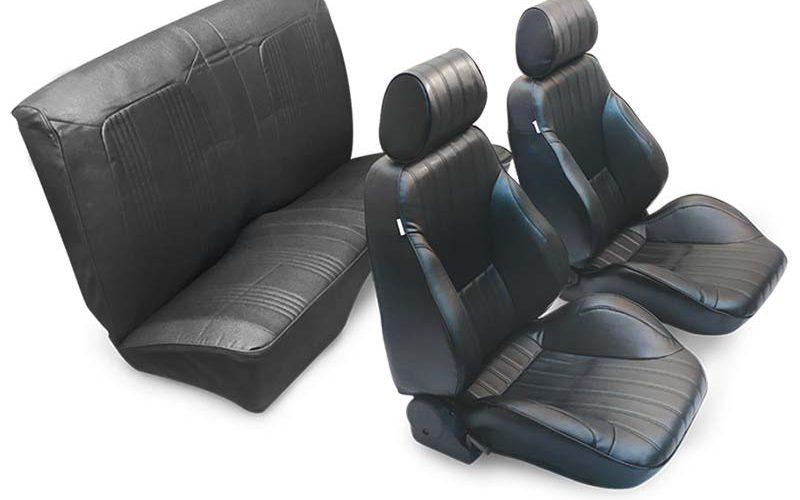 Procar Classic Lowback Seat
