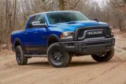Ram Introduces Two New 1500 Models at New York Auto Show