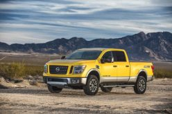 Nissan Introduces Pick-ups
