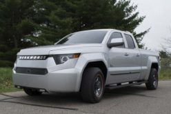 Workhorse Group Unveils First Extended-Range Electric Pickup Truck