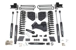 Zone Offroad Products Now Offering Products for 2017 Super Duty