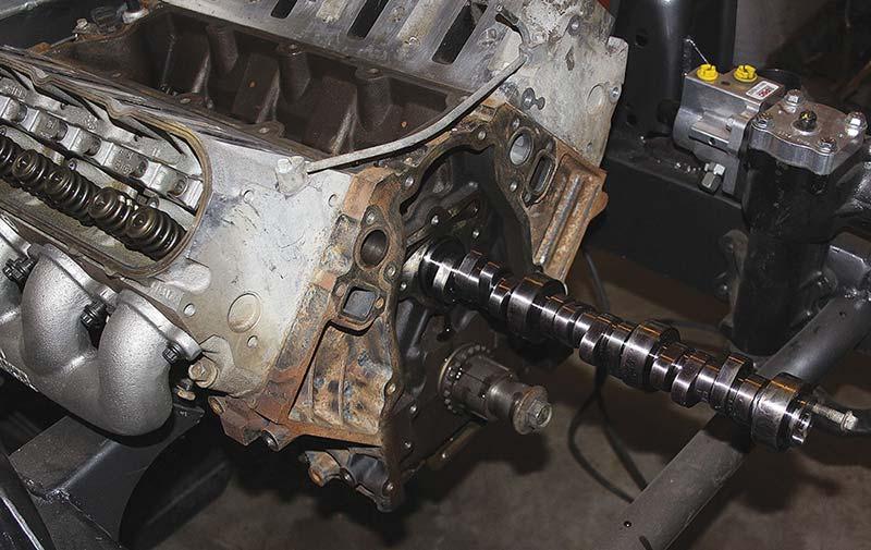 LS Engine Swap | Plus Automotive Network