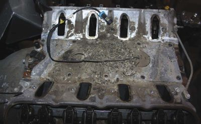 LS Engine Swap