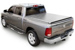 New Honda and Ram Applications Available for Truxedo Titanium Tonneau Cover