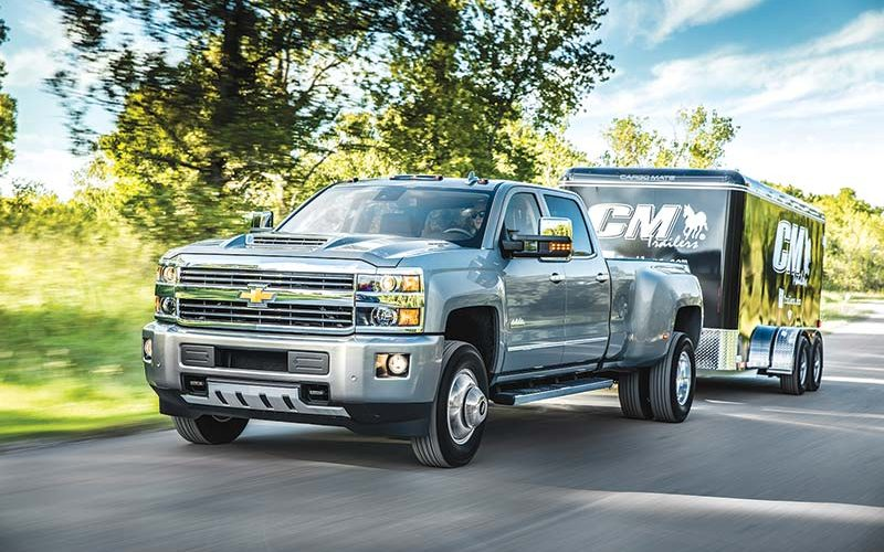 Understanding Trucks and Being Safe Around Them