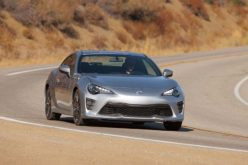 Road Test: 2017 Toyota 86