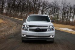 Chevrolet Adds Special Edition Model for Tahoe and Suburban
