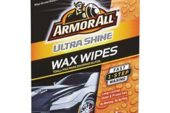 Armor All Introduces New Family of Wipes