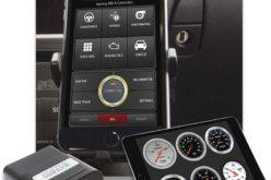 AutoMeter DashLink System for Apple iOS