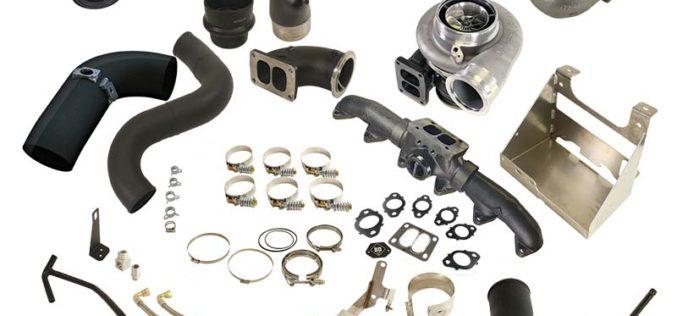BD Diesel Offering Cobra Ultra High-Performance Kits for Dodge 5.9/6.7L