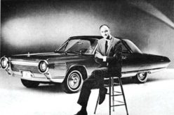 Elwood Engel Managed Styling of Mopar Muscle Cars