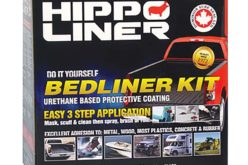 Dominion Sure Seal's Hippo-Liner Truck Bedliner