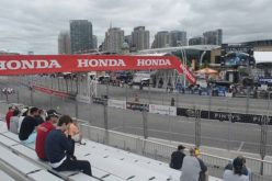 Honda Indy Toronto Announce Extension of Sponsorship Agreement with Honda Canada Inc.