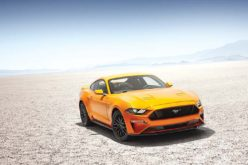 Ford's Mustang is Now the Best-Selling Sports Car on the Planet