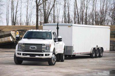 The Digitizing of Trucks