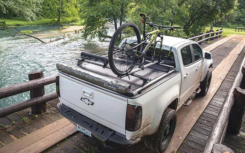 UnderCover Ridgelander Now Available in 6.5-Ft. Applications