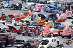 Ultimate Car Show Set To Showcase Amazing Custom Cars