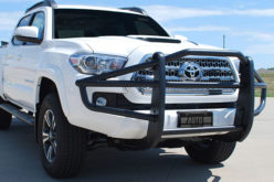 Luverne's New Baja Guard Protects Your Front End