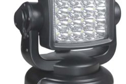 BrightSource Heavy Duty Remote Control LED Search Light