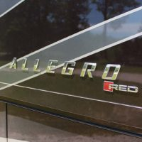 2018 Tiffin Allegro Red 37PA