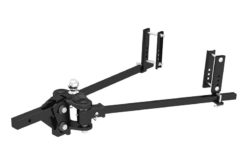 New 15K TruTrack WD System from CURT MFG
