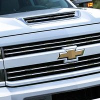 Special Edition Trucks