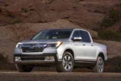 Road Test: 2017 Honda Ridgeline Touring