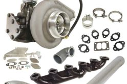 BD Diesel's All-New SX-E Turbo Kits for Dodge/Ram Pickups