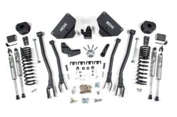 BDS Suspension Offering Full Lineup of Lift Systems for 2017 Ram 2500