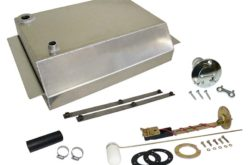 Classic Performance Products EFI Ready Aluminum Gas Tanks