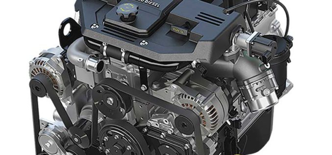 Cummins Reportedly to Move Toward Hybrids and Electrics