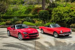 Road Test: 2017 Fiat 124 Spider Classica