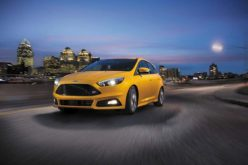 Road Test: 2017 Ford Focus ST
