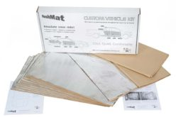 Hushmat Firewall Insulation Kits