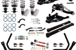 QA1 Full-Vehicle Suspension Kits