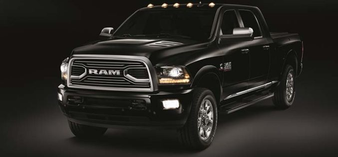 Ram Introduces Its Most Luxurious Pickup Ever