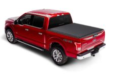 Truxedo's Pro X15 Roll-Up Tonneau Cover Now Available